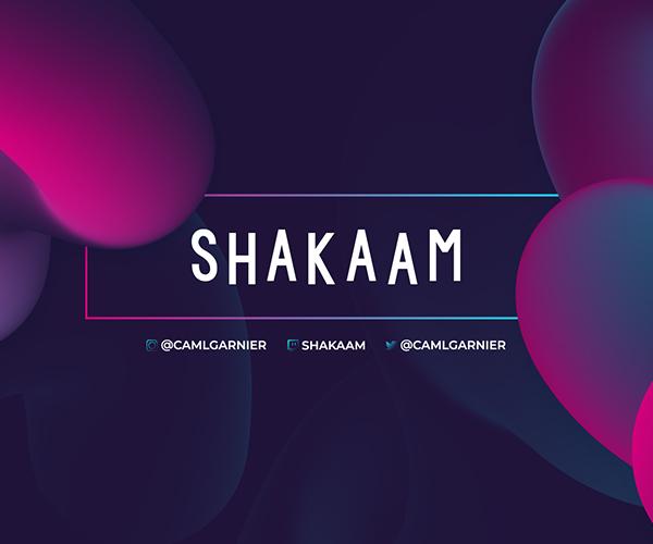 Shakaam